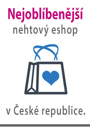 Nejoblíbenější nehtový eshop v České republice.