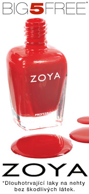 Zoya - Big 5 free