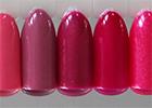 Gel laky Color Me Růžová-Fialová