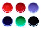 Gabra kovové UV gely
