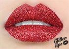 Rtěnky Glitter Lips