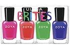 Zoya Ultra Brites - Safe Neon