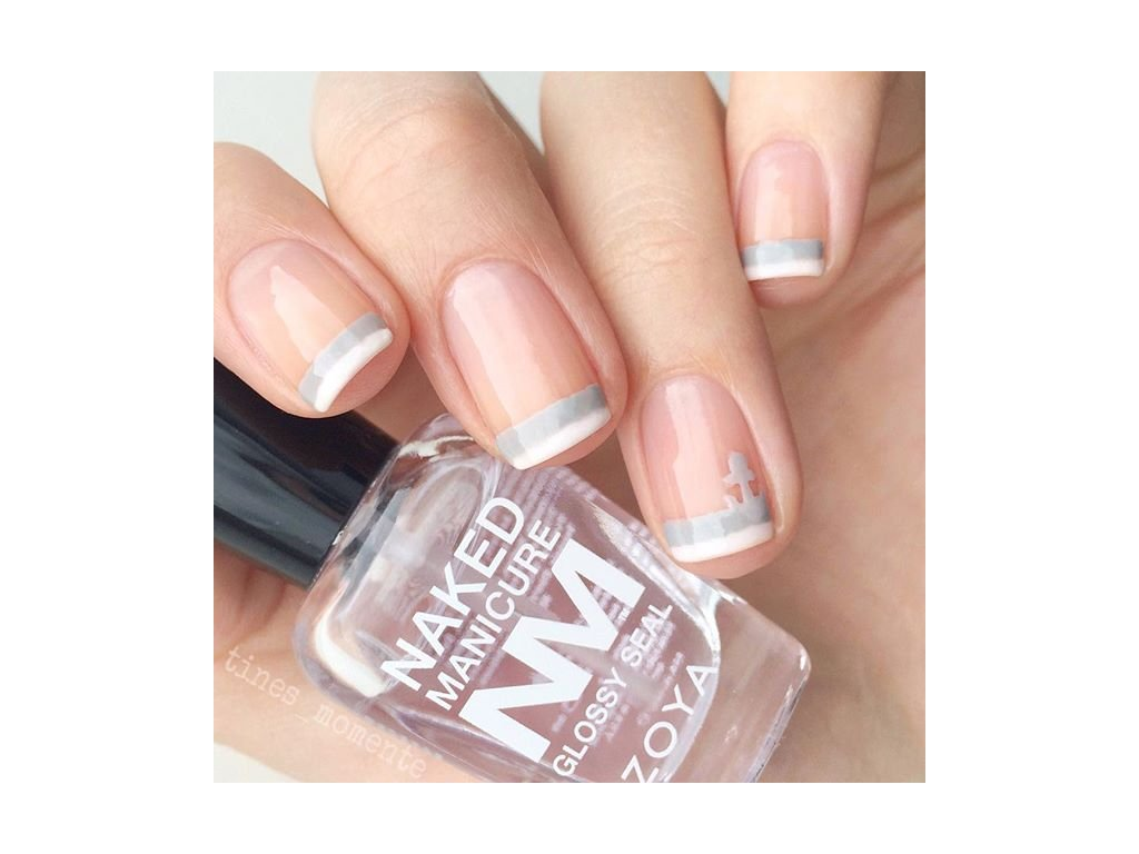 ZOYA Naked Manicure Tip Perfector   lyko.com
