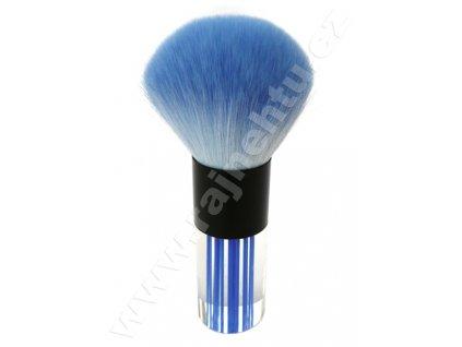 Štětec ANTIDUST - barva modrá