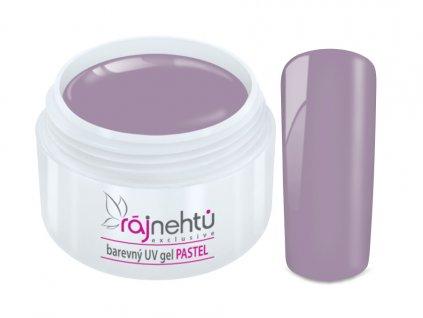 UV gel Pastel Amethyst