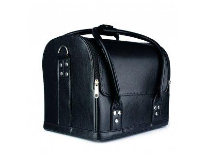 kufřík koženka černý_1