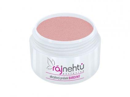 akrylovy prasek barevny Classic Dark Pink
