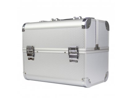 kufřík scale stříbrný 1