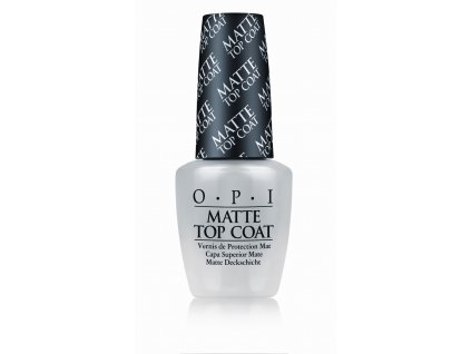 OPI - Matte Top Coat 15 ml
