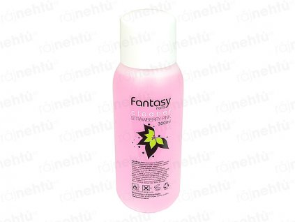 Cleaner 300ml - STRAWBERRY PINK
