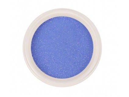 Akrylový prášek SHIMMER 5g - Blue