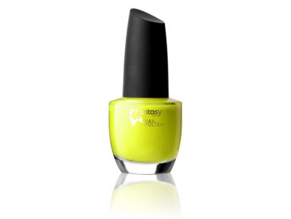 Fantasy Nails - Lak na nehty Neon č.50 15ml