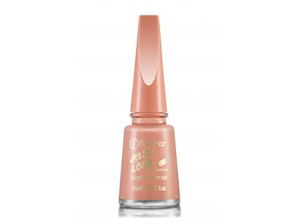 Flormar lak na nehty Jelly Look č.02, 11ml