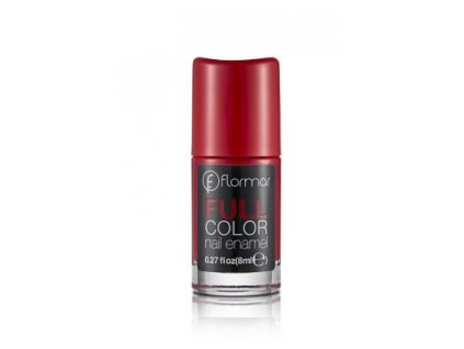 Flormar lak na nehty Full color č.FC09, 8ml