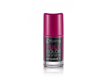 Flormar lak na nehty Full color č.FC12, 8ml
