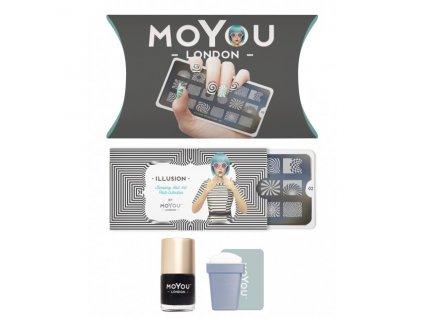 MoYou Sada - Illusion Starter Kit