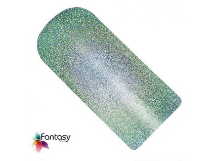 UV gel lak Fantasy Holographic 12ml - Blue