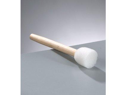Štětec pěnový tupovací 2,8 cm