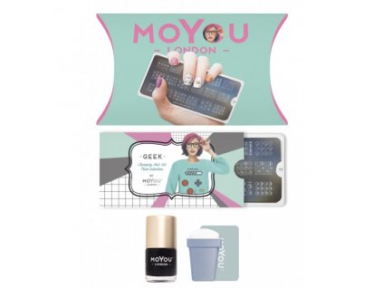 MoYou Sada - Geek Starter Kit
