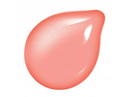 Lak na nehty Gel Shine - Dazzle Pink