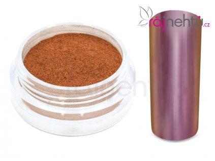 Chromový pigment - Červená metalíza 1g