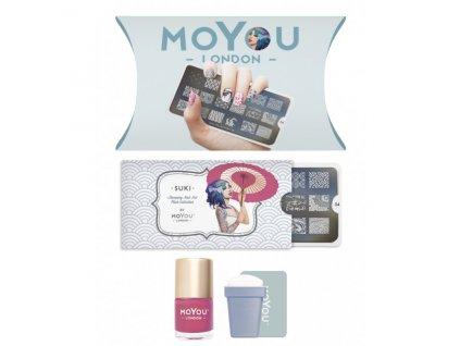 MoYou Sada - Suki Starter Kit
