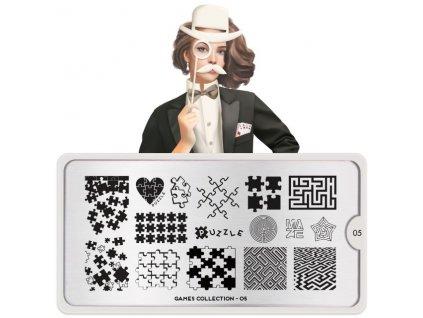 games nail art design 05