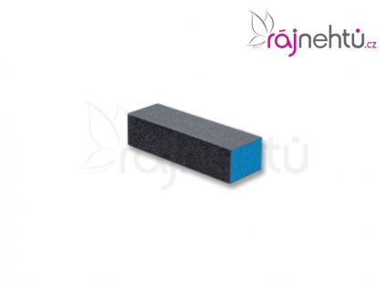 Pilník blok modrý - velmi jemný 240/240