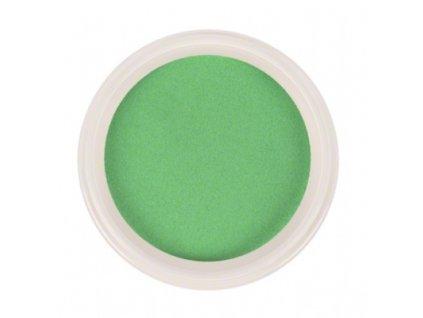 Ráj nehtů - Akrylový prášek - zelený meloun 5g