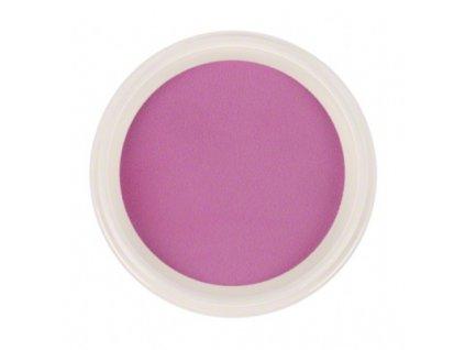 Ráj nehtů - Akrylový prášek - fialová vášeň ovoce 5g