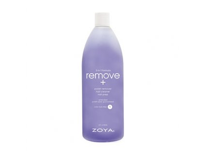 Zoya Remove Plus Nail Polish Remover 32oz 450 400