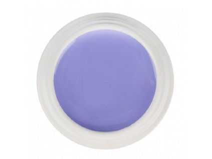 Ráj nehtů Barevný UV gel PURE - Lavender Gift - 5ml