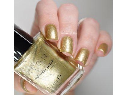 4 avon yellow gold