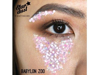 Babylon Zoo Eye