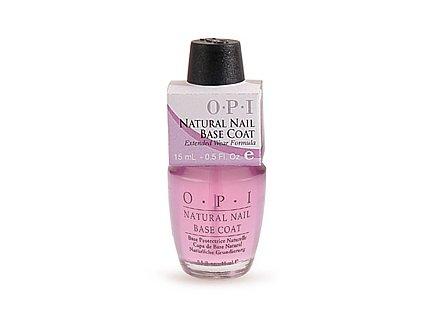 OPI - Natural Nail Base Coat 15 ml