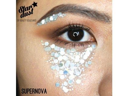 Supernova Eye