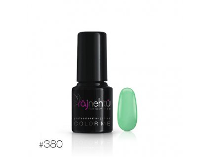 Gel laky Color Me 380