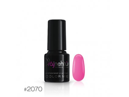 Gel laky Color Me 2070