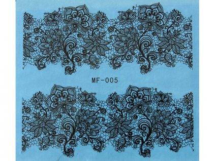 samolepky MF005