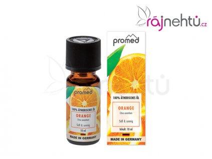 promed vonnyolej pomeranč