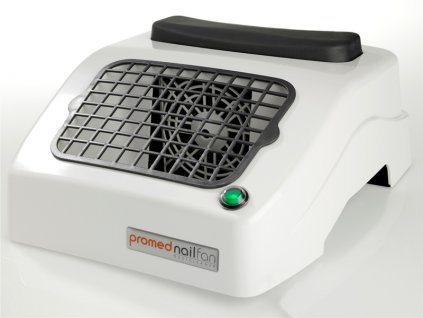 Odsávačka prachu Promed + extra filtr, mřížka a ručník  + vibrační činka Promed 2kg zdarma
