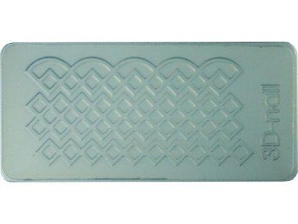 3D Šablona - Net Lace