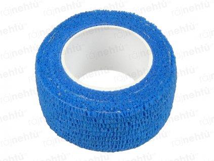 Ochrana na prsty - bandáž modrá
