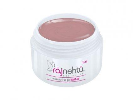 modelovaci uv gel make up 15ml
