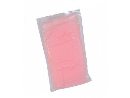 Parafínový vosk 450g - broskev