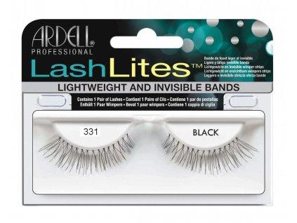 61479 LashLites 331 Black spravny typ