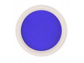 Ráj nehtů - Akrylový prášek - modrý 5g