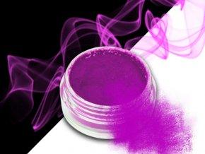 12 smoke pigment neon purple