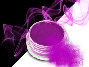 12 smoke pigment neon purple