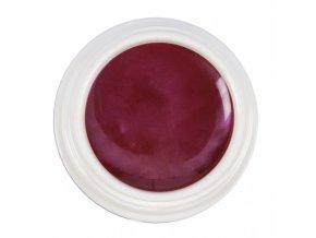 Ráj nehtů Barevný UV gel EDITION - Ruby - 5ml
